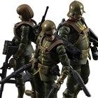 G.M.G.(ガンダムミリタリージェネレーション) 機動戦士ガンダム ジオン公国軍一般兵士 【特典付き】