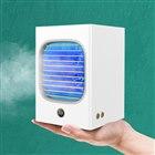 パーソナル冷風機 MR-WTFN01-WH