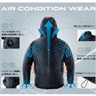 AIR CONDITION WEAR