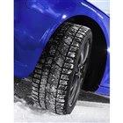 トーヨーが「オブザーブ ギズ2」を発表 ウエット性能も重視した新しい冬用タイヤ