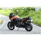 KTM 1290スーパーアドベンチャーS