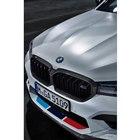 BMW M5 改良新型のMパフォーマンスパーツ