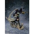フィギュアーツZERO [EXTRA BATTLE] サー・クロコダイル -頂上決戦-