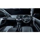 トヨタが「ランドクルーザープラド」を一部改良 ディーゼルモデルの最高出力を204PSに向上