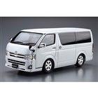 1/24 トヨタ TRH200V ハイエーススーパーGL '10