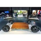 GMの新世代グローバルEVプラットフォーム
