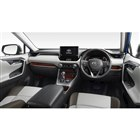 トヨタが「RAV4」を一部改良 ディスプレイオーディオを全車に標準装備