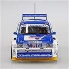 MG METRO 6R4 RALLYE MONTE CARLO 1986 Malcolm Wilson/Nigel Harris
