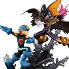 ゲームキャラクターズコレクションDX ロックマン エグゼ ロックマン vs フォルテ