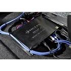 車室内のサウンドをコントロールするDSP。各種機能を駆使してレベルの高いサウンドを実現