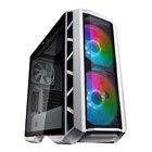 MasterCase H500P Mesh White ARGB