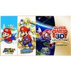 Nintendo Switchソフト「スーパーマリオ 3Dコレクション」
