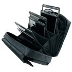 「CARRYING POUCH for M100」※フィルター収納イメージ