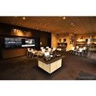 フォーカル プラグ&プレイストアは店内スペースを理路整然とオシャレな雰囲気を作り出している