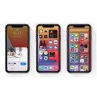「iOS 14」