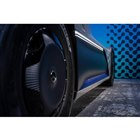 メルセデスベンツの次世代燃料電池トラックコンセプト、GenH2トラック