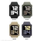 「TILE Apple Watch Band Case 44mm」