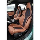 BMWが新型「M3セダン」と「M4クーペ」を世界初公開