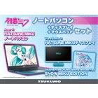 「SF314-56-A58U/MIKU + VA2456-MIKU + DASHER MEDIUM Gaming Mouse Pad SNOW MIKU EDITION セット」