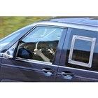 VW T7 PHEVプロトタイプ(スクープ写真)