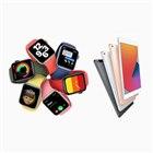 ドコモ・au・ソフトバンク、「Apple Watch」「iPad」新モデルの価格発表…9月18日