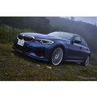 BMWアルピナ B3リムジーネ