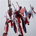 バンダイ、「DX超合金 YF-29デュランダルバルキリー」フルセットパックを10/17発売…10月4日