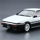 1/24 トヨタ AE86 スプリンタートレノGT-APEX '85