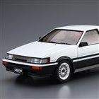 1/24 トヨタ AE86 カローラレビンGT-APEX '85