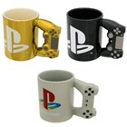 Gold Controller Mug、4th Gen Controller Mug、Controller Mug