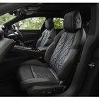 「プジョー508/508SW」の特別仕様車「プレミアムレザーエディション」発売