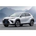 ヤリスクロスの高級バージョン!? レクサス新型SUV『LBX』、デザインを大予想…10月9日