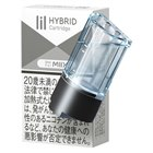 「lil HYBRID(リル ハイブリッド)」リキッド カートリッジ