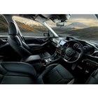 「スバル・フォレスター」に新グレード「スポーツ」登場 1.8リッターターボの最上級モデル