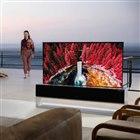 約900万円以上、ロール収納式の65型有機ELテレビ「LG SIGNATURE OLED R」…10月20日