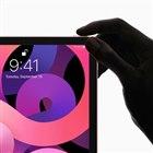 アップル、全画面デザインの第4世代「iPad Air」を10月23日発売に決定…10月17日