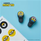 MINIONS WIRELESS EARBUDS IRV-IMT-B01