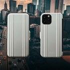 ZERO HALLIBURTON Hybrid Shockproof Flip Case for iPhone 12