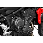 トライアンフが「トライデント660」を発表 排気量660ccの新型ロードスポーツモデル