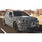 BMW iNEXT の開発プロトタイプ