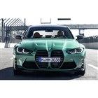 BMW M3セダン新型