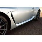スバルが新型「BRZ」の概要を発表 北米仕様車は2.4リッターエンジン搭載