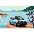 南仏サントロペの景色をイメージした限定車「ルノー・カングー ペイザージュ」発売