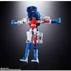 「超合金魂 GX-95 闘士ゴーディアン」