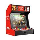 1位 「1台で2人遊べる」大画面17型スクリーン搭載の「NEOGEO MVSX」予約開始… 12月2日