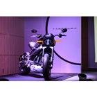 ハーレーダビッドソン初の電動スポーツバイク『ライブワイヤー』
