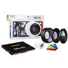 Lomo'Instant Wide Camera and Lenses William Klein Edition