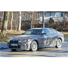 BMW i4M プロトタイプ(スクープ写真)
