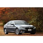 BMW 530i Luxury