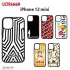 ULTRAMAN iPhone 12 mini用ケース